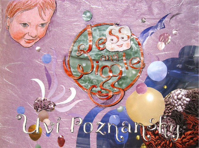 Love ChildrensBook? Get JESS AND WIGGLEFree Freebie via contentmo