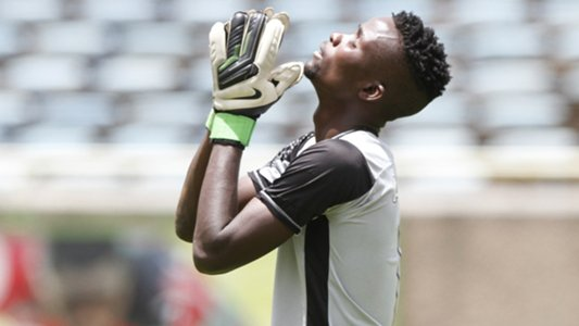 AFC Leopards goalkeeper thrilled by stiff competition