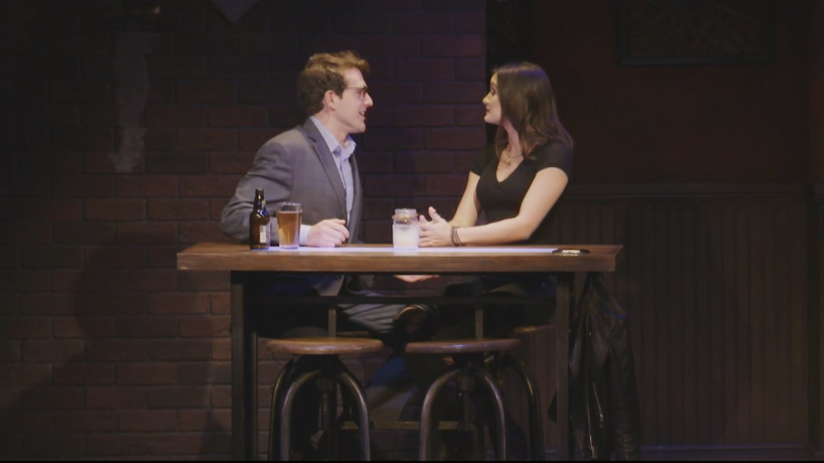 'First Date' Transforms Awkward Moments Into Hilarious Musical