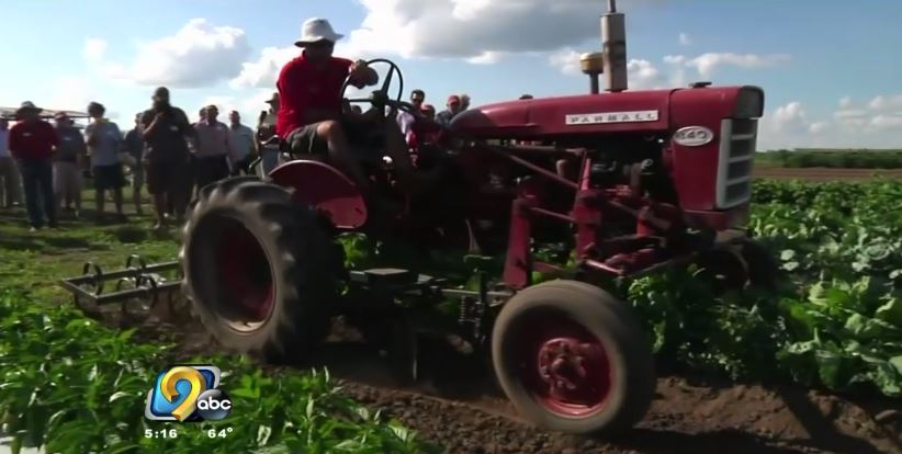 Legislation could exempt farmers from emission rules