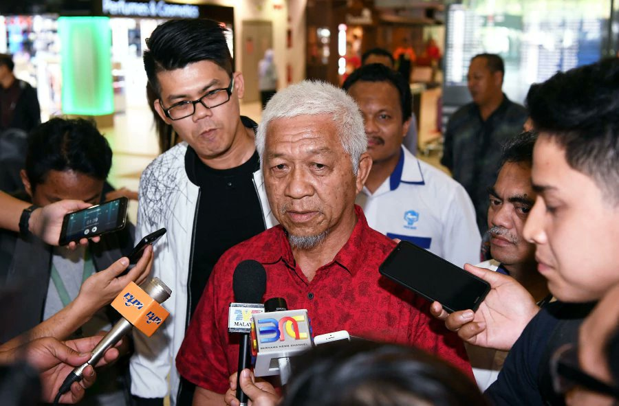 Malaysian fisherman detained in Indonesia returns in time for CNY