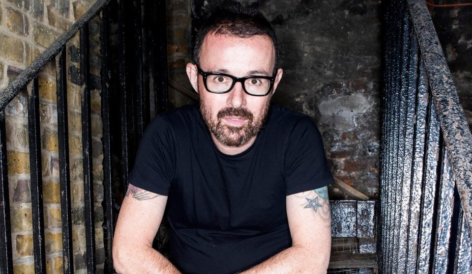 Judge Jules on 30 years in dance music, the nostalgia boom and the future