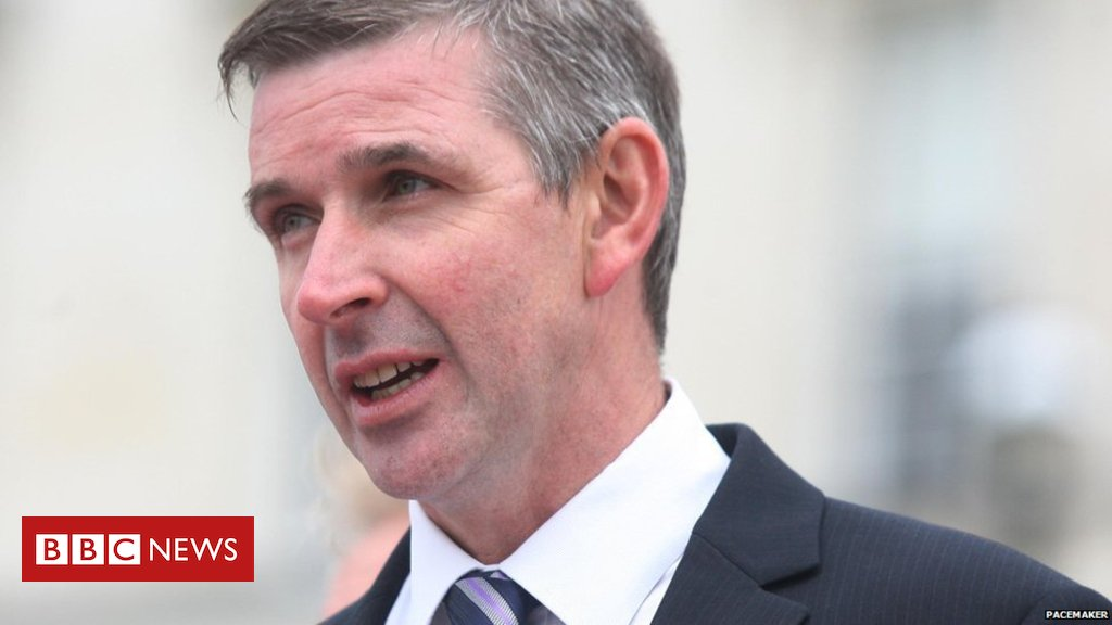 County Armagh farmer set to join Irish senate