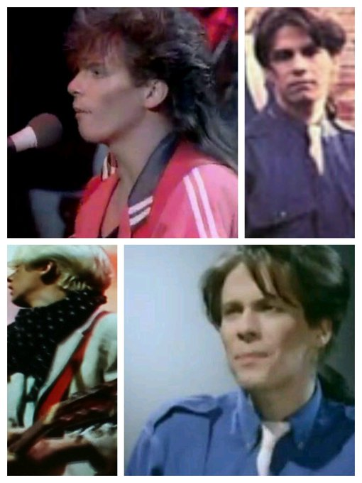 Happy Birthday to Andy Taylor