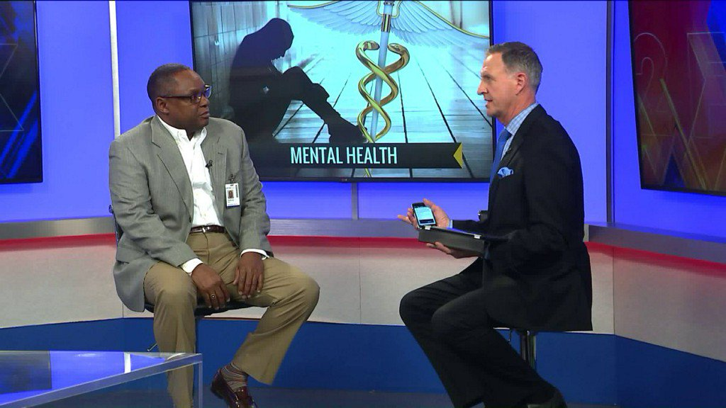 Local health professional discusses mental health aftertragedy