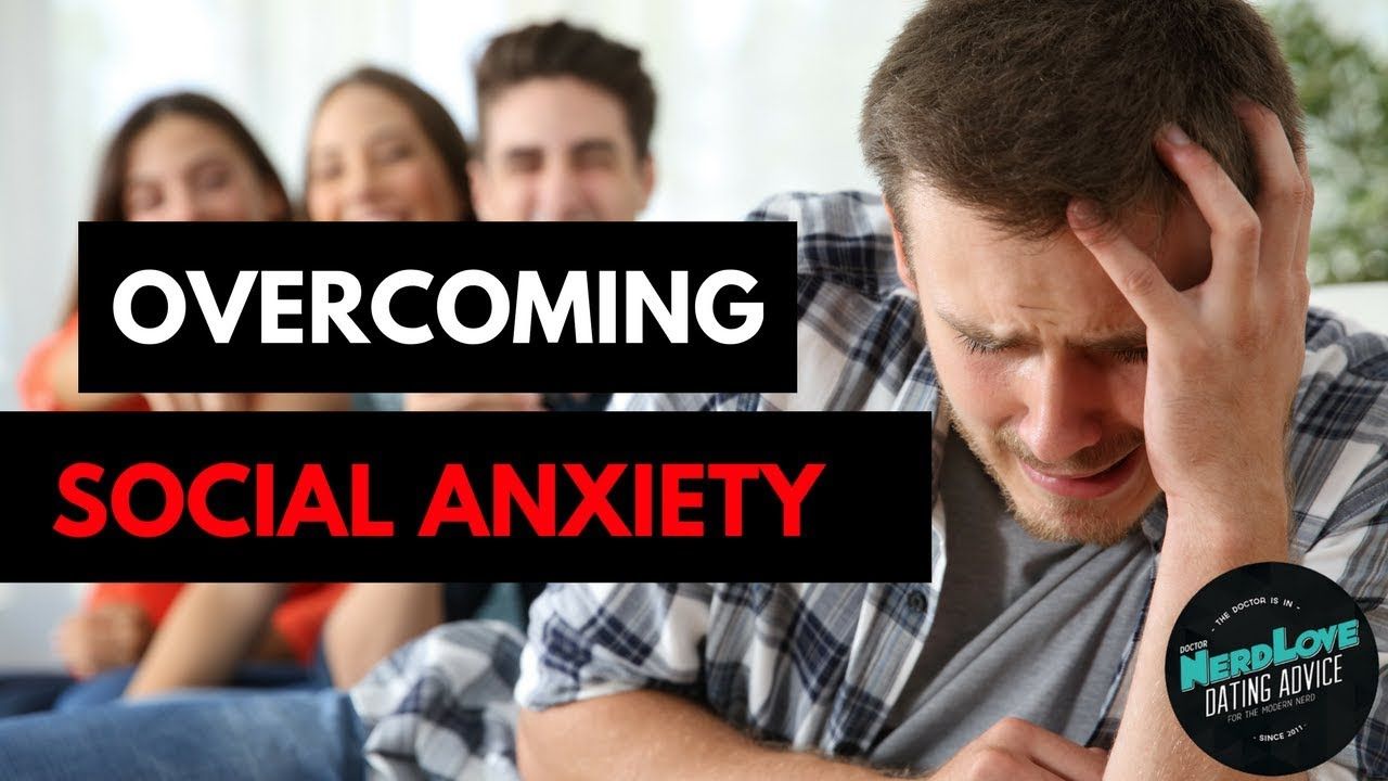 ICYMI: How To Handle Social Anxiety | Paging Dr. NerdLove https://t.co/nZ5aWtsKcT https://t.co/lh2QjaRdf5