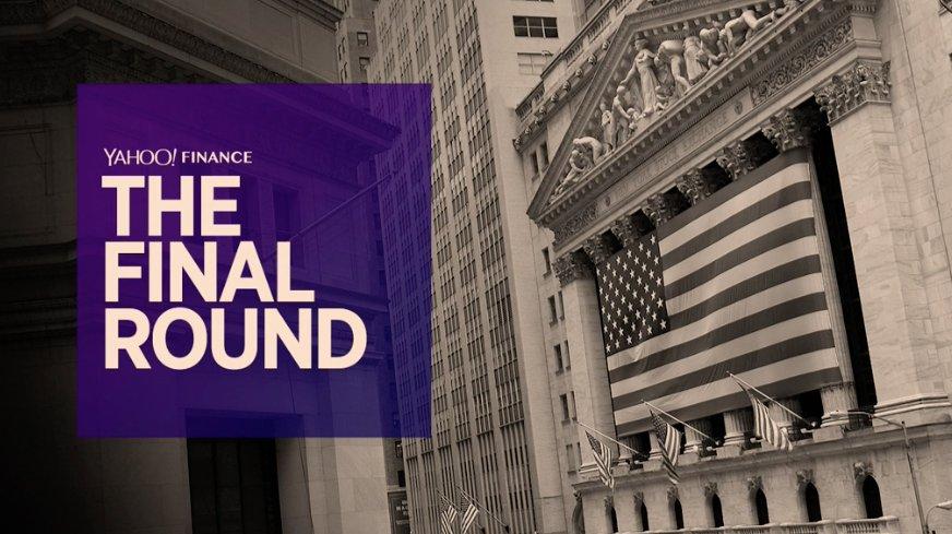 RT @YahooFinance: WATCH LIVE: Stocks weak following Mueller report - https://t.co/dz6yuoLqlL https://t.co/iyhh099OhS