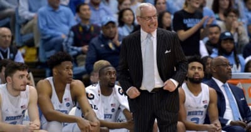 Roy Williams 'very comfortable' amidst Yahoo! Sports report