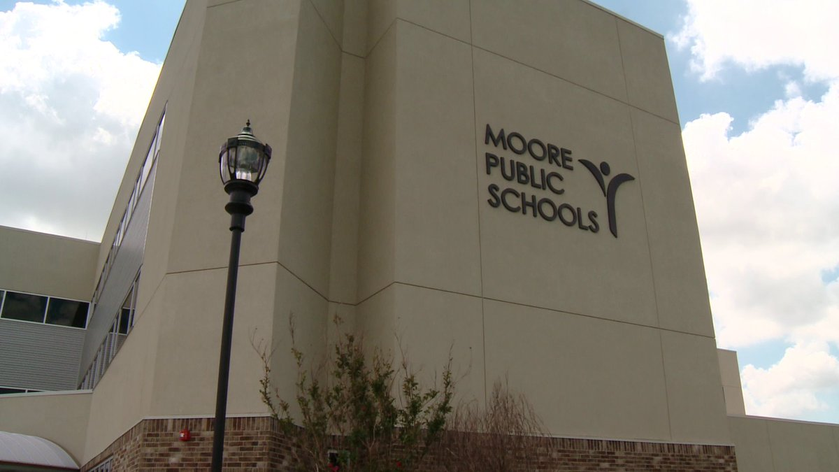 One student taken into custody after allegedly making threat against Moore school