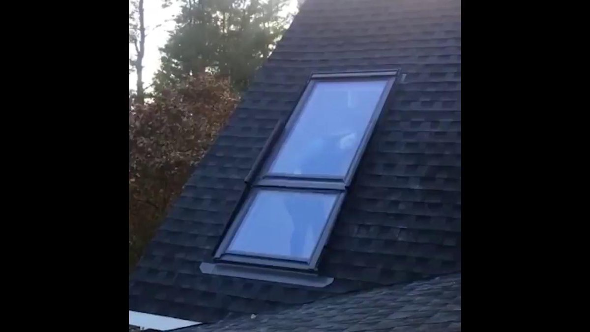 Give your home a balcony in no time with this window. (via @BestProducts)
