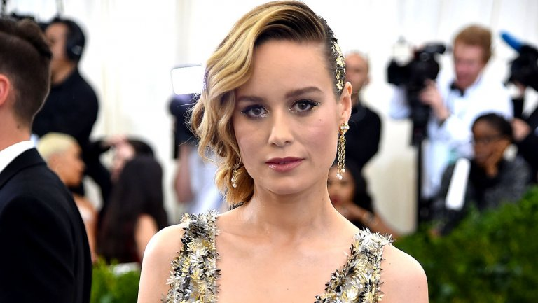 'Captain Marvel' star @BrieLarson is helping people get BlackPanther tickets