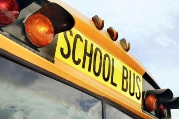 2 buses carrying Birmingham high school students to basketball game involved in Anniston crash