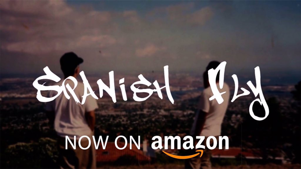 test Twitter Media - It's official! Our #documentary Spanish FLY is now available for Download or On Demand via @amazon and @amazonprimenow #chicanorap #film #FilmTwitter #indiefilmmaker #hiphop https://t.co/vDB5Cv39f0