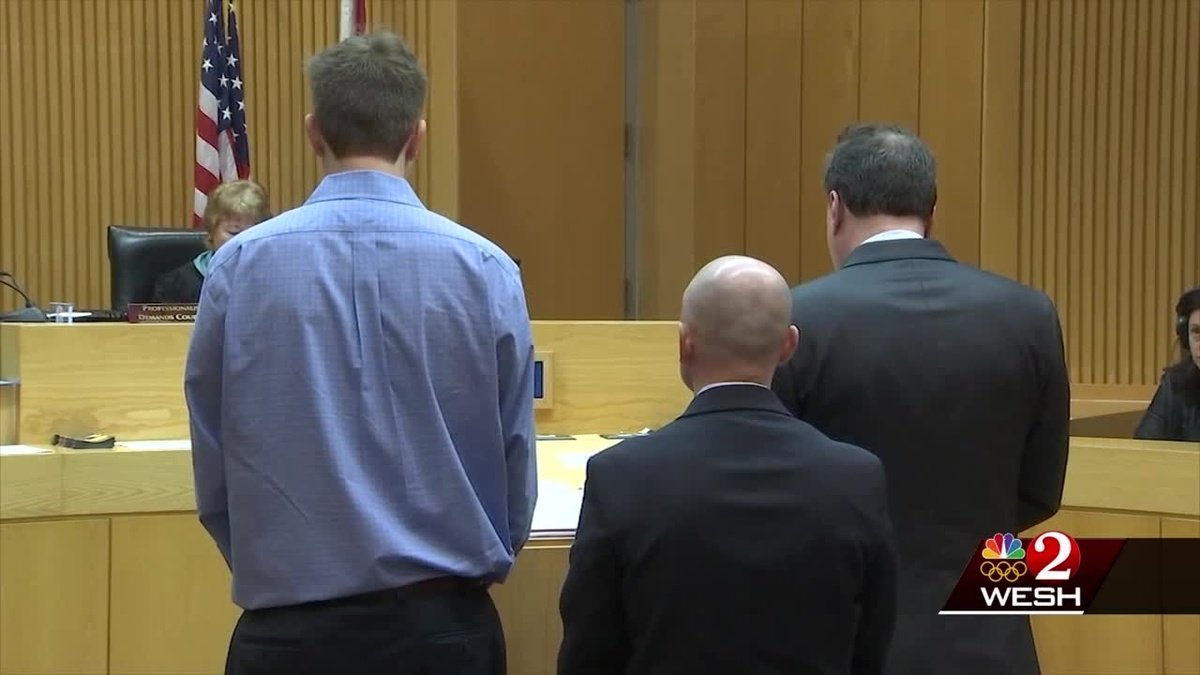 Teen involved in Winter Park beating death sentenced