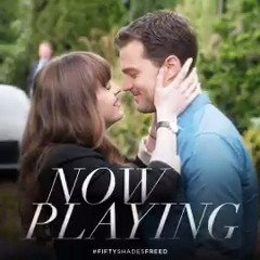 RT @FiftyShades: Weekend plans? Spend it with #FiftyShadesFreed. https://t.co/PItwn4ZJ0R https://t.co/3ByPgFjsJ9