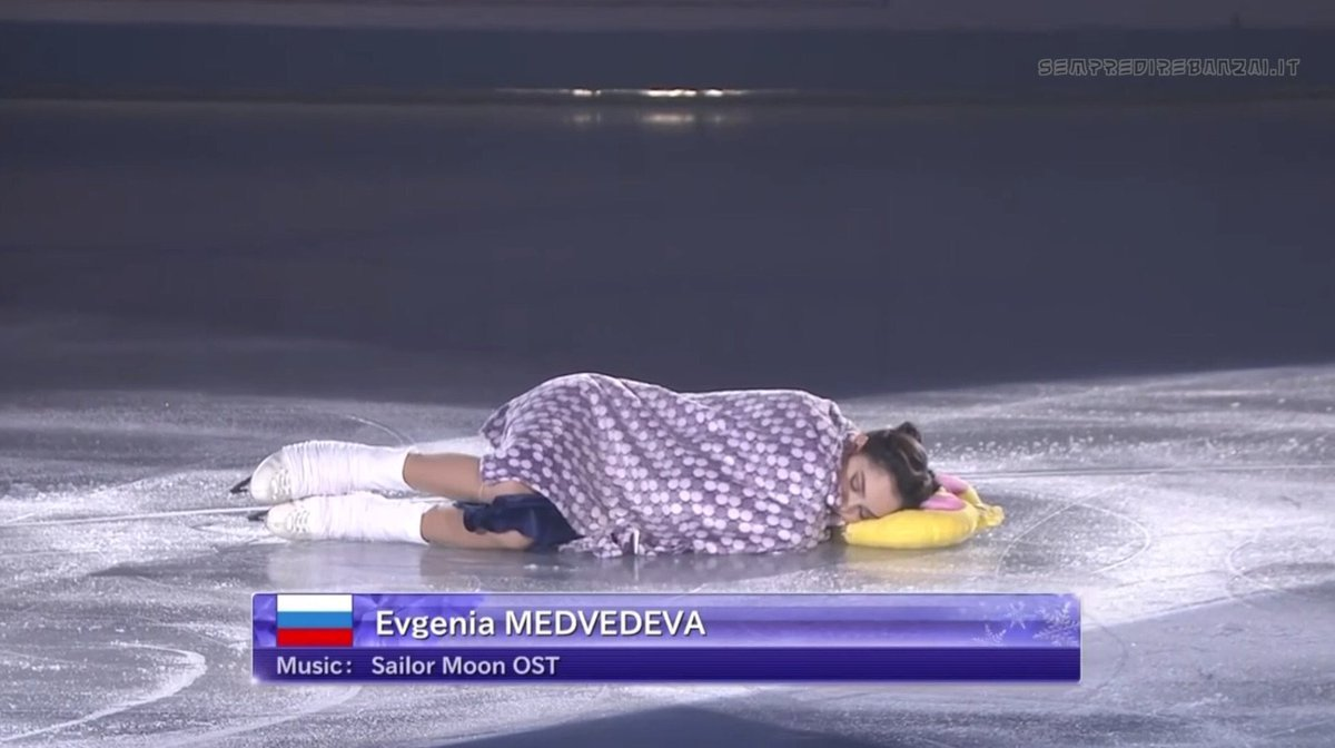RT @Y2SHAF: i have found my olympic talent https://t.co/eFjGy262iT