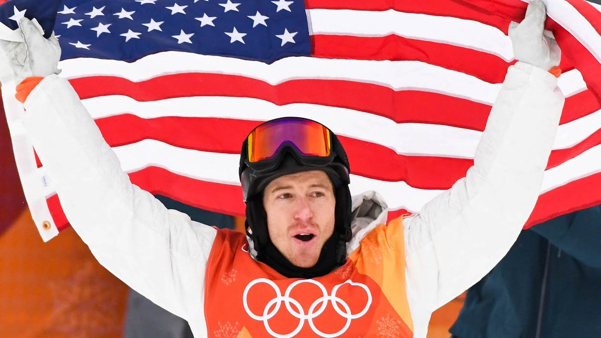 Friday Five: Which Power Five conferences would dominate Winter Olympic sports? https://t.co/GTTPPRVtLW https://t.co/yDKLYuf03h
