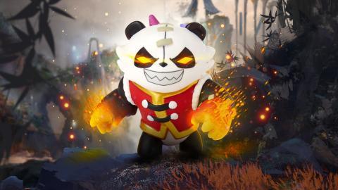 Sınırlı Seri Panda Tibbers Miniler Takımı Figürü https://t.co/Fr8Xpd3MQL https://t.co/bEAmOrJ8H5
