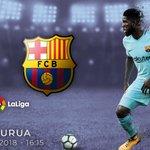 ⚽Eibar - FC Barcelona 🏆  📆 17/02 - 16h15 🔵...