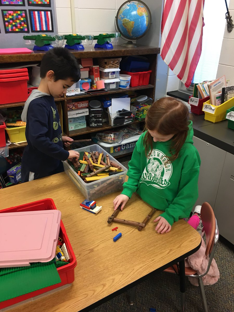 test Twitter Media - Building! #d30learns #wbplays #GSPD2018 https://t.co/gCmIDe2i8I
