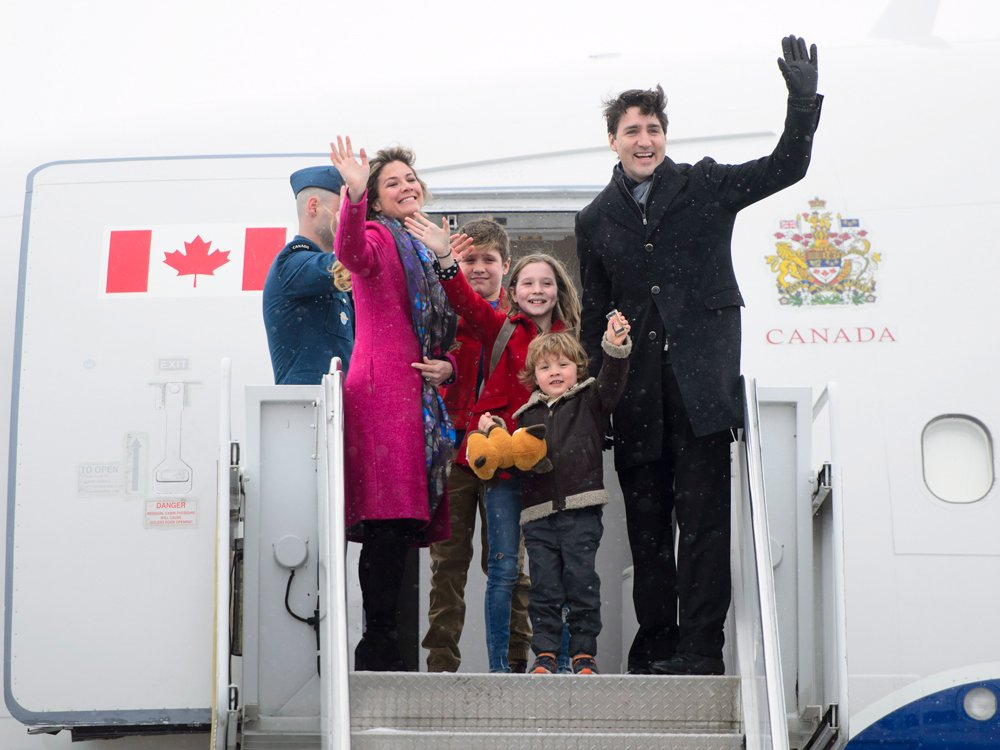 As Trudeau heads to India, there's much more than a few photo ops at stake