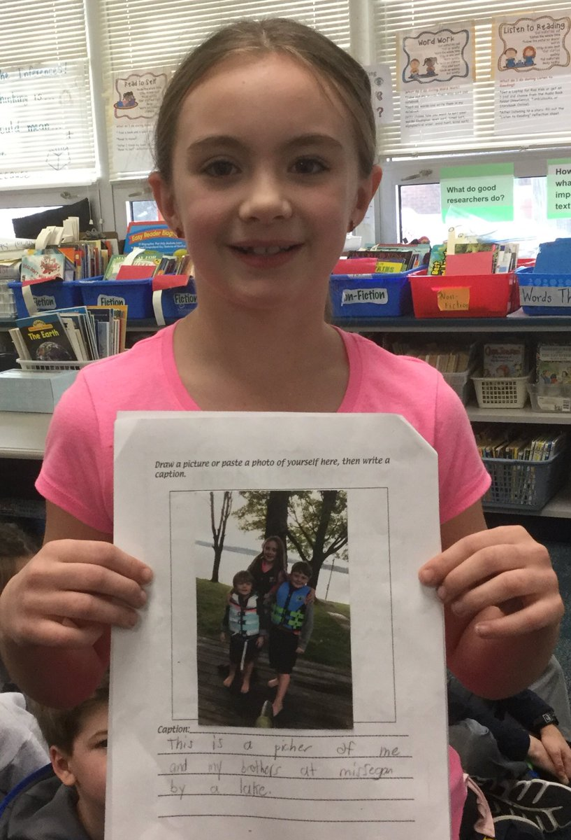 test Twitter Media - Our Super Star of the Week! 🌟#d30learns https://t.co/Sg7a2OC27u
