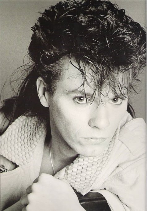 Happy birthday Andy Taylor