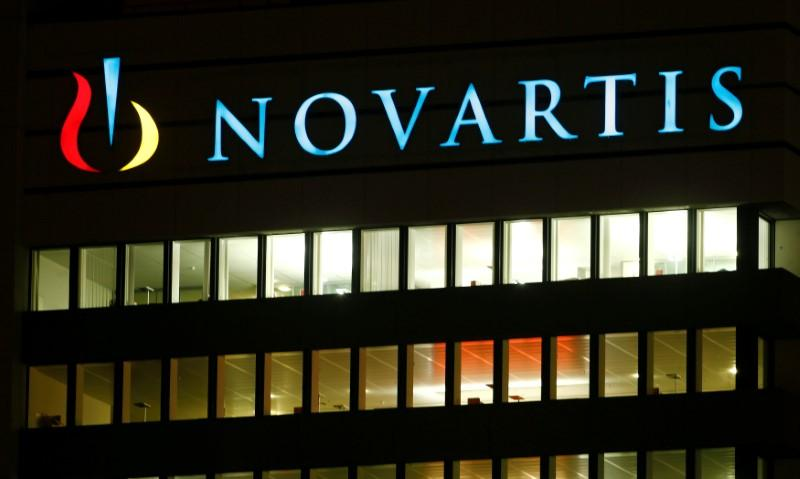 Novartis readies to auction U.S. generic pills business: sources