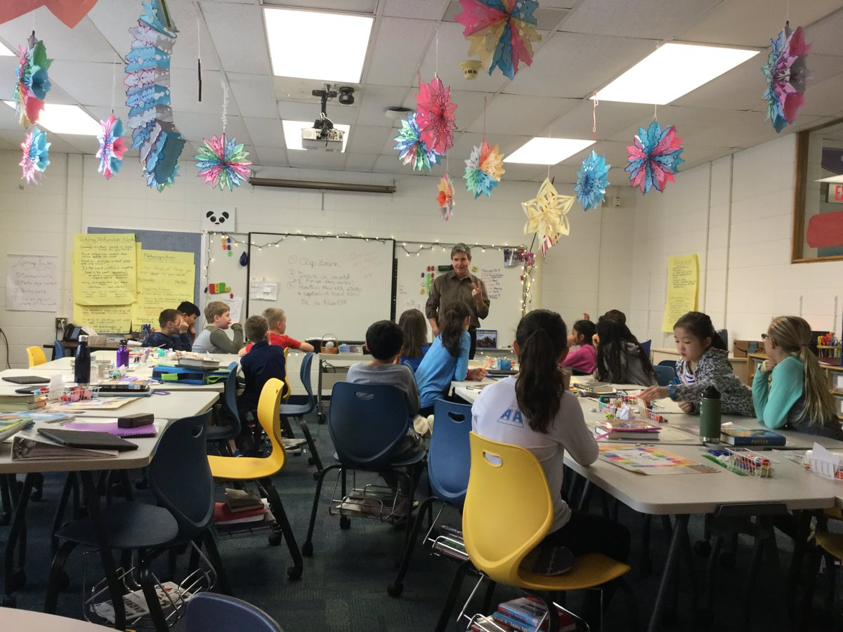 test Twitter Media - Posted by Hayden: Music in the classroom! #d30learns https://t.co/NGIYcYp26d