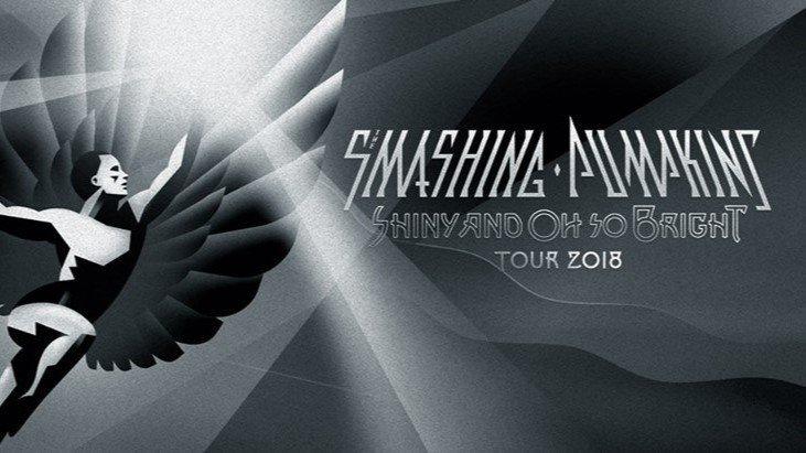 The Smashing Pumpkins' original lineup is coming to Colorado
