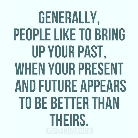 Reposting @mz_humblebeauty: Thursday Wisdom💫💔💫 #inspiration #words  #past #future #bless #positivevibes #haters https://t.co/I3YZGJXdYx