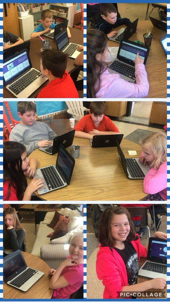 Using Quizizz to show their understanding of text structures. #hornetsr2 https://t.co/6gdA6FCk5l