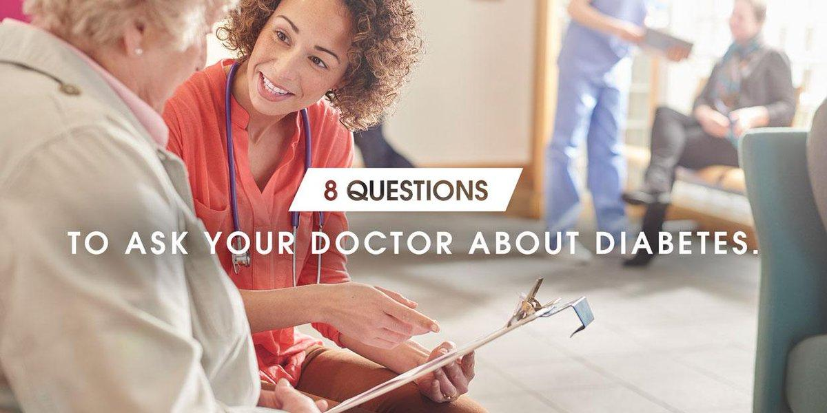 test Twitter Media - RT @Diabetes_Sanofi Do you know your A1c or what your target number should be? Ask these questions and others to stay on track for a healthier you. Download the free guide: https://t.co/tjXmTHev4E https://t.co/bR9xB3I00M