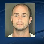 Man accused of kidnapping daughter returning to SC