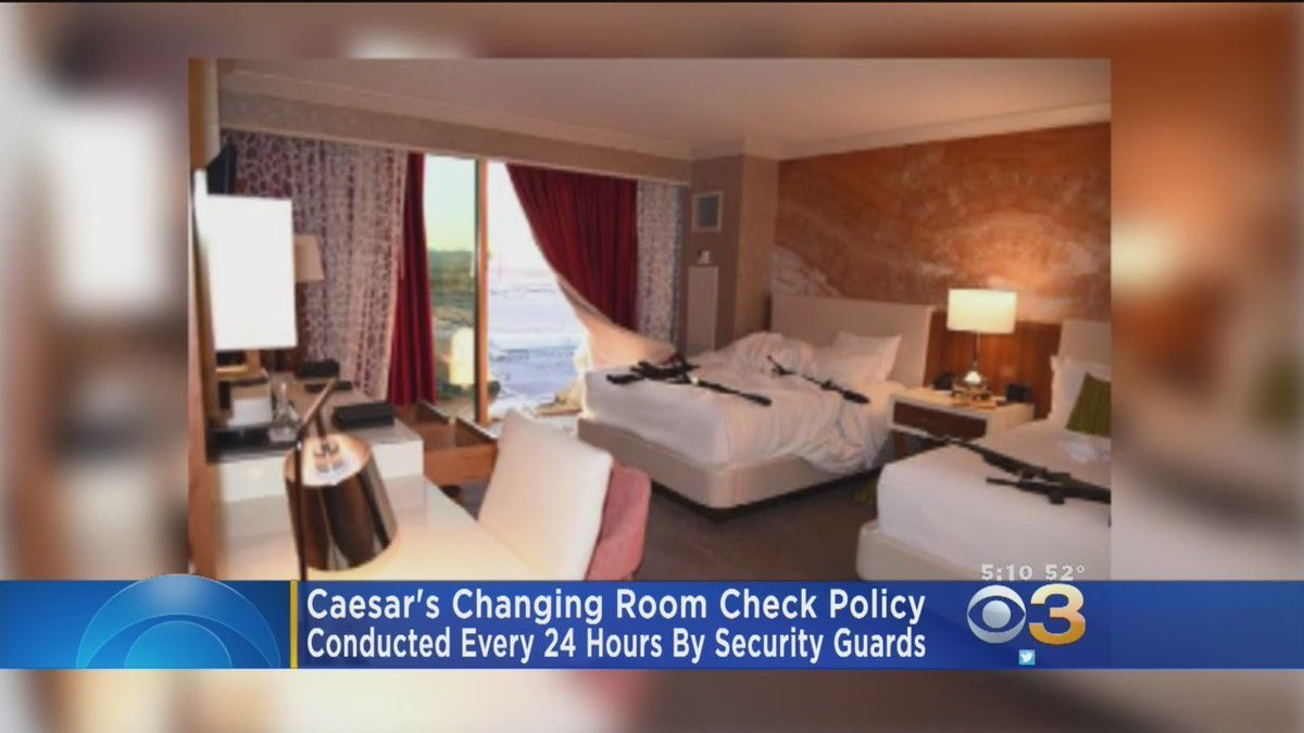 Casino Will Check Hotel Rooms, Even With 'Do Not Disturb'