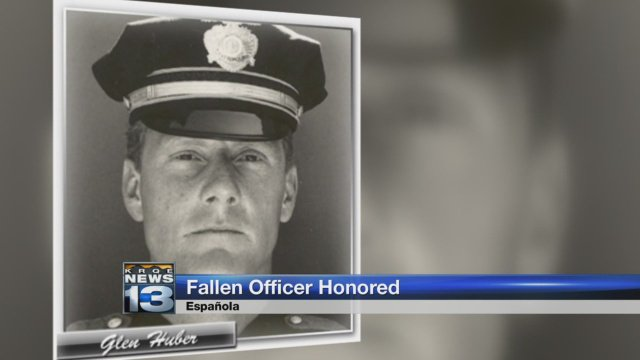 State Police officer murdered in Chimayo Massacre to be honored