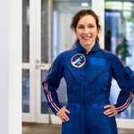 Astronomer Replaces Fighter Pilot in Private Bid to be First German Woman in Space