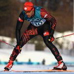 2018 Winter Olympics: Topless Tongan just avoids last place cross country in ski race