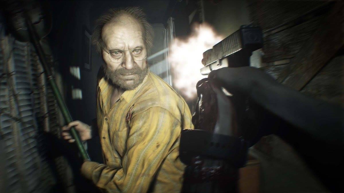 RT @nichegamer: Resident Evil 7 (2017) https://t.co/ioVZFM3zQ6