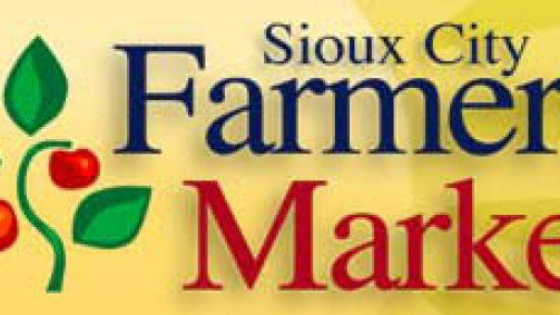 Meeting set for vendors interested in Sioux City Farmers Market