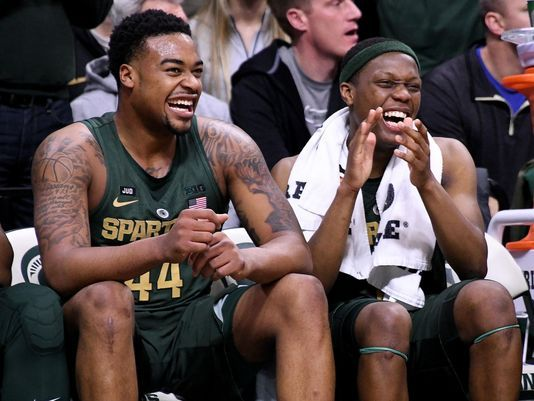 Road forges impenetrable bond between Spartans