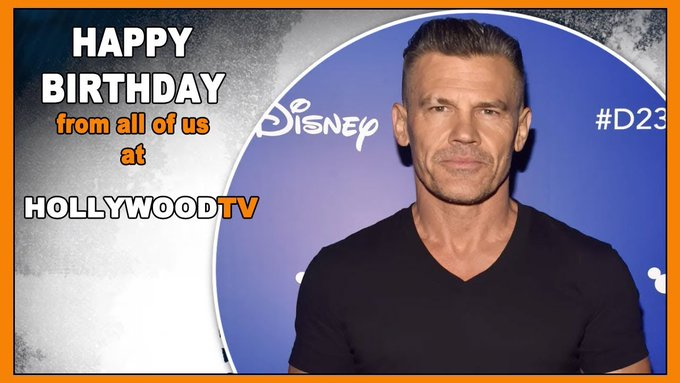 ICYMI: Happy Birthday Josh Brolin Hollywood TV