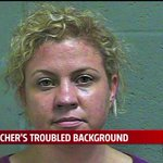 New details into Oklahoma City teacher's background