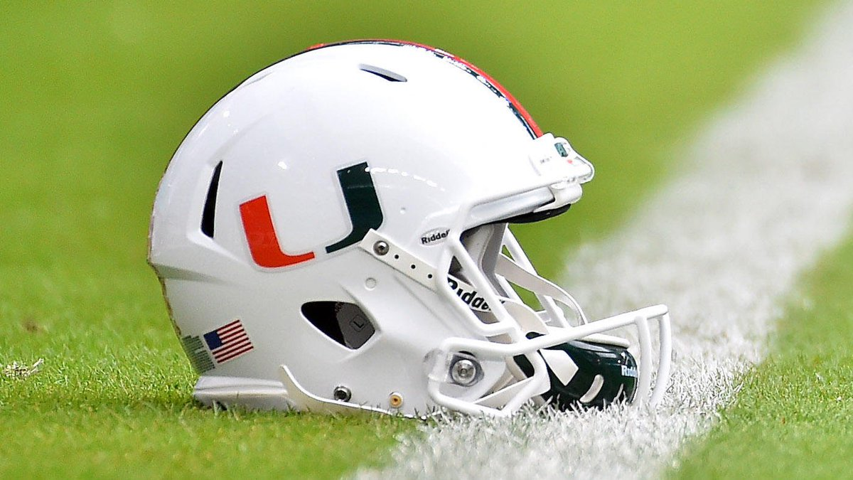 Arkansas State follows through with lawsuit against Miami for canceled 2017 game  https://t.co/NZ8EKQSlbs https://t.co/hLfUs7HI4o