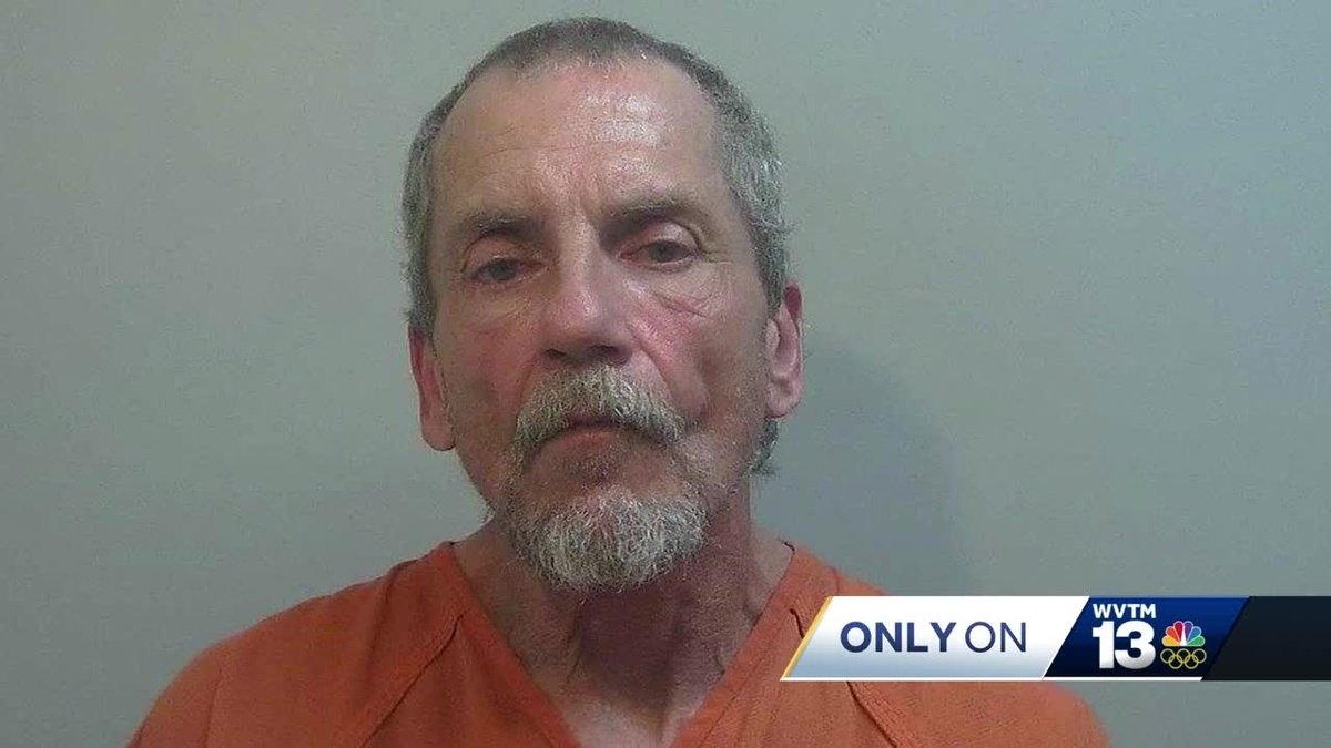 Man charged with wife's murder, accused of pushing her in front of train