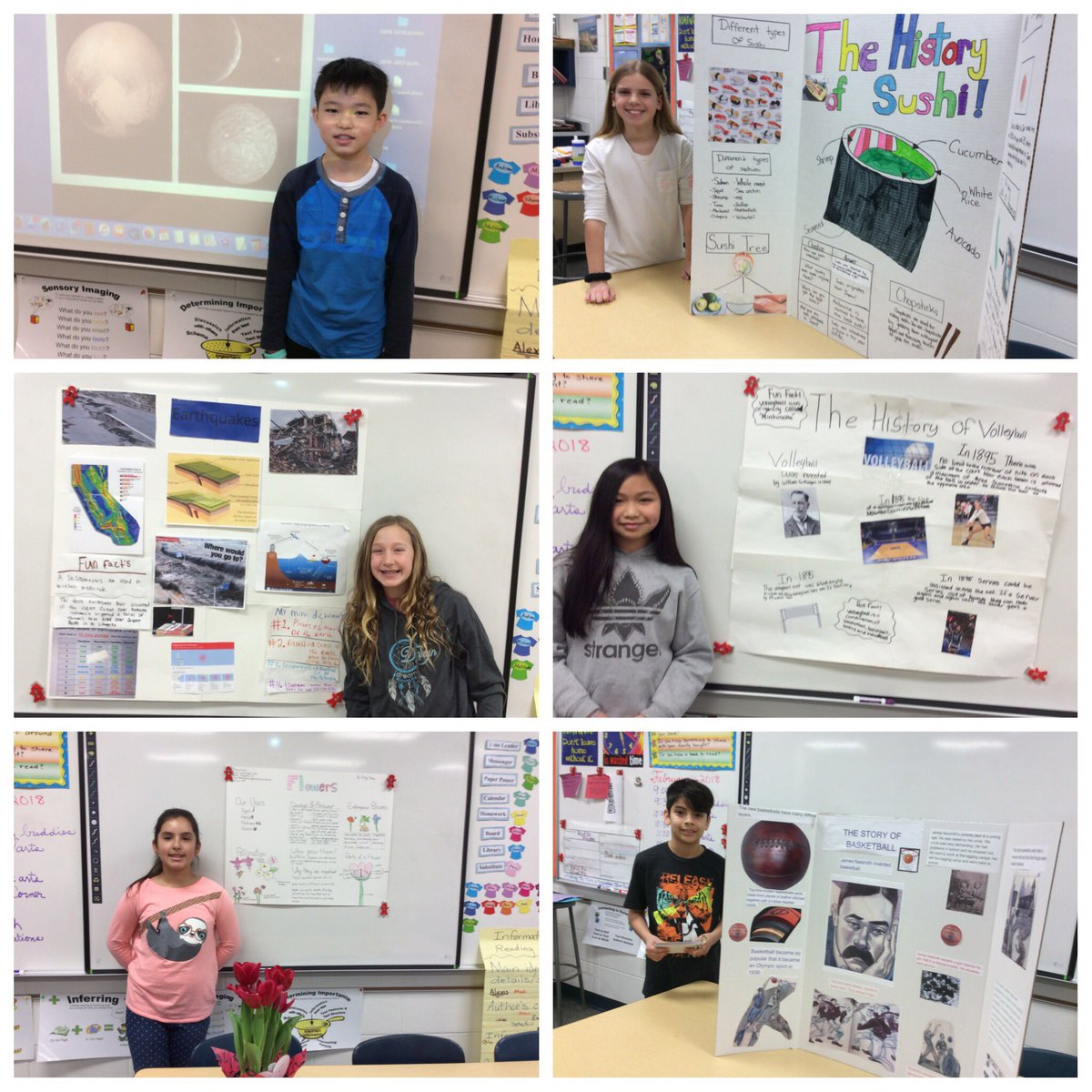 test Twitter Media - Dwarf planets, sushi, earthquakes, sports, and flowers - such interesting topics to research! #d30learns #wbplays https://t.co/qfe9q16KyC