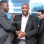 Social media 'on fire' after the arrest of Nandi Hills MP Alfred Keter