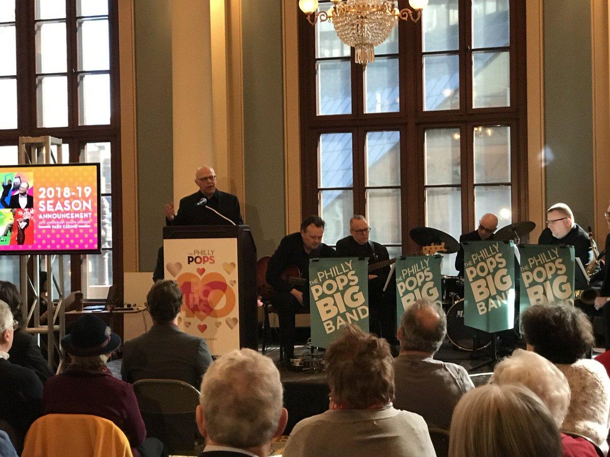 Philly POPS Announces Subscription Series ConcertLineup
