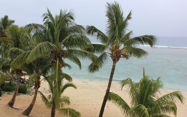 Alerts lifted in New Caledonia as Cyclone Gita moves away