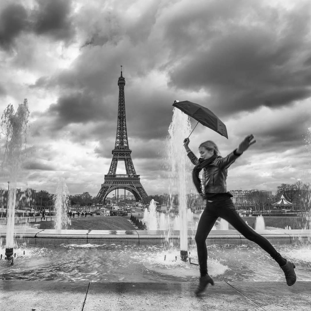 #paris #eiffel #travel #tourism #photo https://t.co/uoLw79wkOD